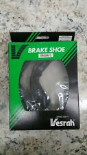 VB-326NSQ VESRAH BRAKE SHOES SET 91-98 LT-F4WDX 99-01 LT-F300F RH125H