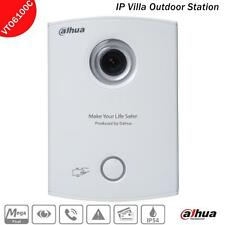 Dahua VTO6100C 1.3MP Vandal Proof Villa Outdoor Station Video Door Phone APP