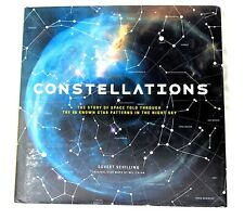 CONSTELLATIONS ~ Govert Schilling & Wil Tirion HC ASTRONOMY