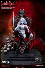 TBLeague PHICEN 1/6 Lady Death Premium Figure Set PL2017-104A Death's Warrior