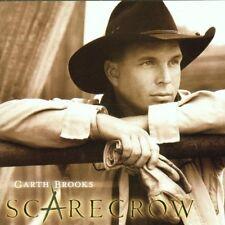Garth Brooks Scarecrow (2001) [CD]