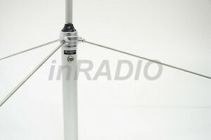 DIAMOND BC-202 - 430-490MHz 1.15m Stationsantenne + FAST DELIVERY BC202