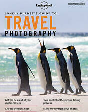 Lonely Planet's Guide to Travel Photography by Lonely Planet|I'Anson, Richard (P