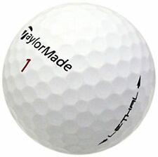 36 TaylorMade Lethal AAAA Near Mint Golf Balls Free Tees (4A)