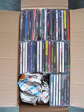 Job Lot Collection of 52 CDs BRAND NEW SEALED