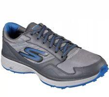SKETCHERS Performance Comfort Golf Go Golf Fairway Golf Shoe Men's sz 9