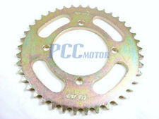 420 REAR SPROCKET 45 TOOTH 45T SDG COOLSTER TAOTAO PIT DIRT BIKE ATV I RS18