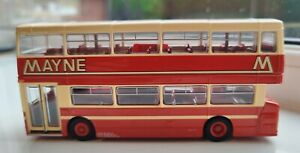 Exclusive First Editions 28001 Daimler DMS Maynes of Manchester