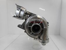 753420 turbocompresor 1.6 HDi TDCI 109 ps - 80kw ford citroen peugeot volvo Mazda
