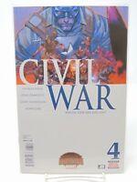 Civil War #4 Secret Wars Marvel Comics vf/nm CB1595