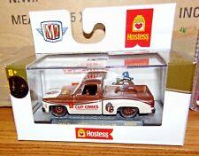 M2 Machines Hostess Square body 1974 Chevrolet Cheyenne Limited Chase 1 Of 750