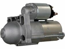 For 2002 Chevrolet Suburban 1500 Starter AC Delco 47165SC 5.3L V8