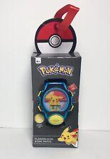 Pokemon Digital Watch Kids Flashing Icon