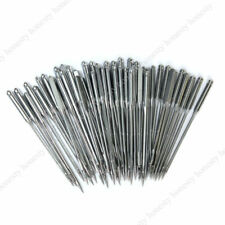 50PCS Home Sewing Machine Needle 11/75,12/80,14/90,16/100,18/110 for Singer Gift