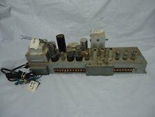 Hammond AO-29-7J Tube Amp Guitar Amplifier 6V6 Amplifier Tested!!!