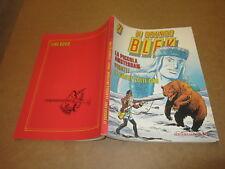 IL GRANDE BLEK N°7 ALBO GIGANTE EDITORIALE DARDO LUGLIO 1992