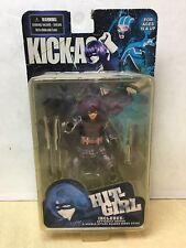 72667 Action Figure - Hit Girl - Kick-Ass - Mezco
