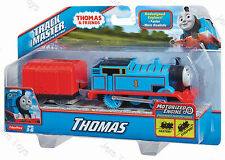 Thomas & Friends Trackmaster Revolution Motorized Engine Thomas - FREE P&P