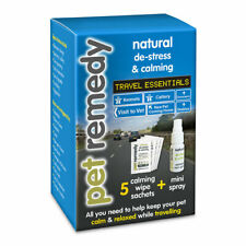 Pet Remedy - Travel Essentials Kit