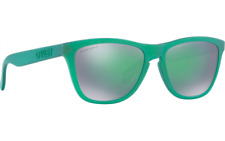 Oakley FROGSKINS Limited Edition Green / PRIZM Jade    OO9013-C6  BLOW OUT SALE