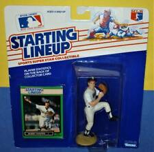 1989 BOBBY THIGPEN Chicago White Sox *FREE s/h* sole Starting Lineup #37