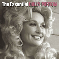 Dolly Parton - Essential Dolly Parton [New CD] Rmst