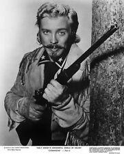 Britt Lomond - (1957) Comanche The Lone Survivor of Custer's Last.. - 8 1/2 X 11