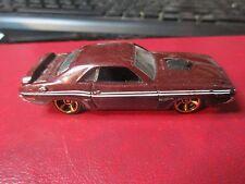 Mattel '71 Dodge Challenger