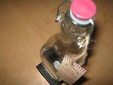 Kilner vidrio aceite/vinagre/Dispensador en galés Pizarra Mantel balsámico/Posavasos-Regalo