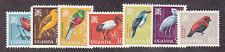 Uganda - 1965 - SC 97-104 - NH/LH