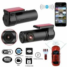 1080P WiFi HD Mini Auto DVR versteckte Kameras Video Dash Cam Recorder Nachtsich