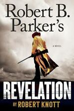 NEW - Robert B. Parker's Revelation (A Cole and Hitch Novel)