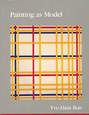 Painting as Model-ExLibrary
