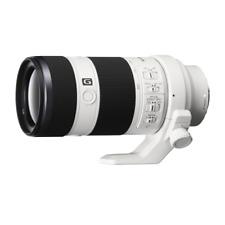 Sony FE 70-200mm F4 OSS Full Frame E Mount Lens