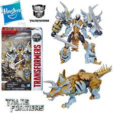 Transformers 5 Dinobot Slug The Last Knight Premier Edition Action Figures Toy
