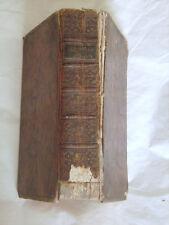 Les vies des Saints pour tous les jours de l'année - Chez Amable Le Roy - 1783