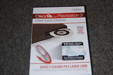 CLEAN DR LASER LENS CLEANER PLAYSTATION 3 BRAND NEW-DIGITAL INNOVATIONS FOR PS3