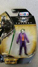 """JOKER 4"""" inch action Figure toys r us exclusive  moc BATMAN"""