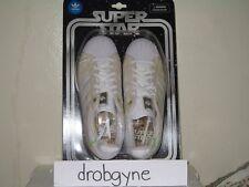 Adidas Superstar Consortium Star Wars Light Side Yoda Air Max 1 90 Fieg