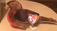Ty Beanie Baby 1997 Early the Red Robin with Tags