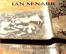 Ian McNabb Great dreams of heaven  [Maxi-CD]