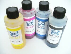 GENUINE OCP HP953 HP 953 OFFICEJET PRO 8710 8720 8730 8740 PRINTER CARTRIDGE INK