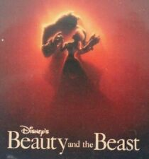 Beauty & the Beast Trading Cards 1992 Complete Pro Set & Disney, Color-in Mirror