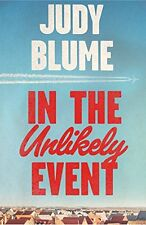 In the Unlikely Event,Judy Blume- 9781509801664