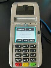 First Data Fd 130 Emv Credit Card Terminal