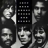 Jeff Beck Group - Rough and Ready [CD]