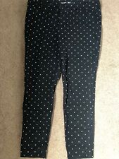 Old Navy Womans Picie Mid Ride Dress Pants Size 16