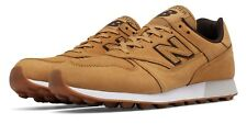 New Balance TBTBWB Men's SZ 7.5 D Trailbuster Classic Shoes Tan with Brown