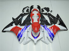 Fit for Honda 2013-2015 CBR500R Red Plastic Injection Bodywork Fairing  ABS aA0