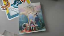 Ni No Kuni 2: Steelbook NEW SIZE G2 -  PS4 No Game Included